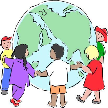 Essay on world citizen day